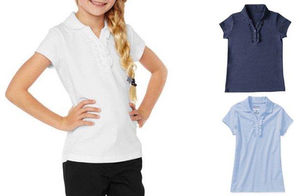 Walmart Back to Deals for August 2018 - PromoCutCode on walmart scrubs uniforms, walmart work uniforms, order walmart shirts,