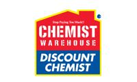 Chemist Warehouse Coupon Codes