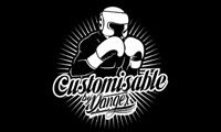 Customisable by Danger Discount Codes