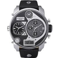 Diesel DZ7125 Big Daddy Chronograph Mens Watch