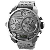 Diesel DZ7247 Badass Gunmetal Mens Watch