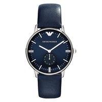 Emporio Armani AR1647 Ladies Blue Watch